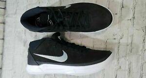 d72dc17d7bc NEW Nike Kobe AD Mid TB Promo Men s Size 17 Basketball Shoes Black ...