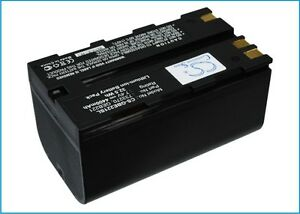 Battery-for-Leica-RX1200-GEB221-Piper-200-SR20-GEB221-733270-Piper-100-GRX1200