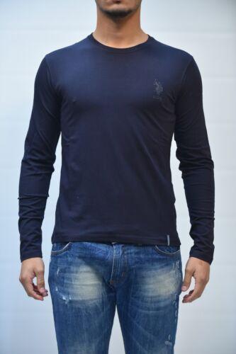 2018 U 98 2 shirt Assn Elastan 16850592 Polo s Blu T Uomo Cotone Ai OqxTw1SS