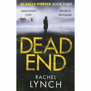 Rachel-Lynch-Dead-End-Tout-Neuf-Livraison-Gratuite-Ru