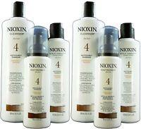 Nioxin - System 4 Starter Kit [pack Of 2]
