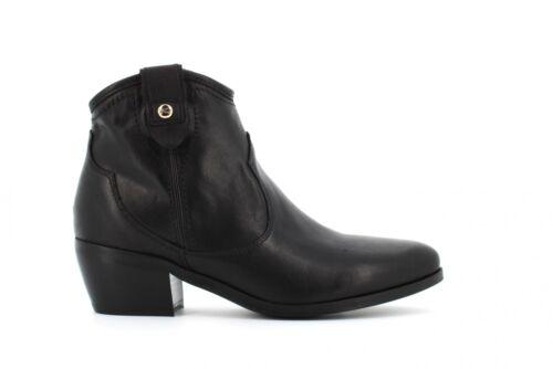 Nero Giardini scarpe donna stivaletti A908762D//100 A19