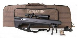 No Scope Mounted AEA Precision PCP rifle HP .357//9mm Teminator In Stock