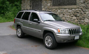 manual de taller o reparacion jeep grand cherokee (wj) en espaÑol