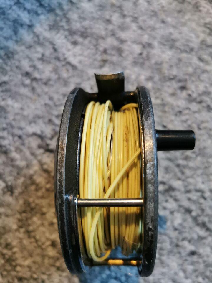 Fluehjul, 400 England