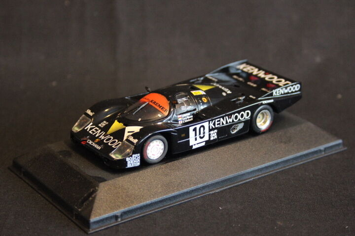 Quartzo Porsche 962 962 962 C Long Tail 1986 Gartner   Merwe   Takahashi LM (HB) 93bf33