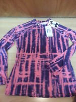 Size Xl $44 Under Armour Shirt Athletic Fitted Tie Dyed Ua Cold Gear