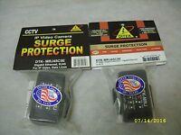 Ditek Ip Surveillance Camera Surge Suppressor Dtk-mrj45c5e