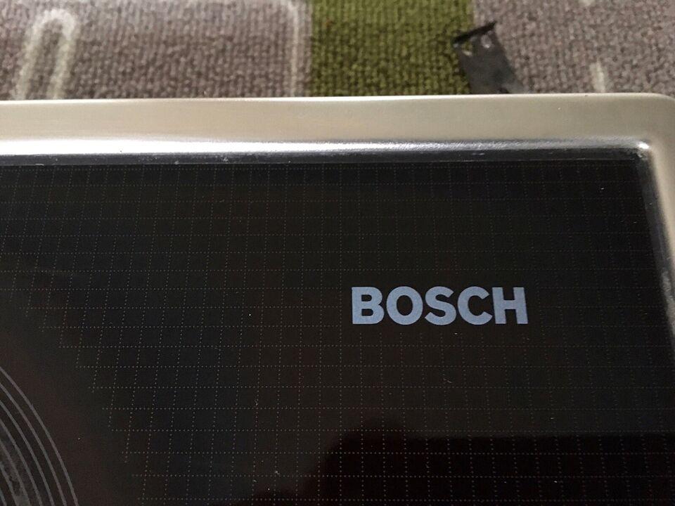 Kogesektion, Bosch Ceran