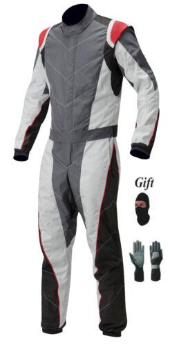 Go kart race suit CIK/FIA Level 2 approved