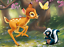 5D-Diamond-Painting-Disney-Cartoon-Characters-Picture-Full-Drill-Craft-New-Sale miniatuur 20