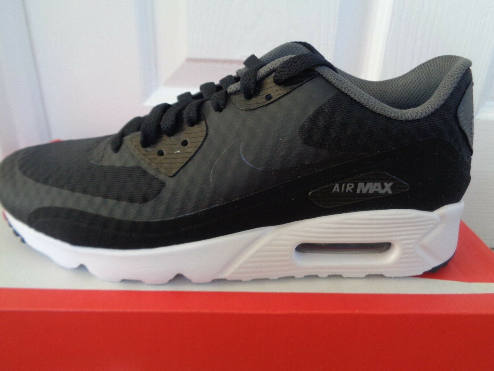 631a9a387ea93 Nike Air Max 90 Ultra Essential trainers trainers trainers 819474 013 eu  40.5 us 7.5 NEW 72297c