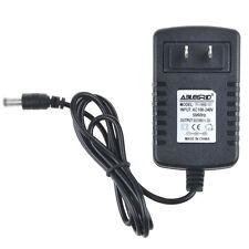 8V 8.5V AC//DC Adapter For Logitech MX1000 MX3100 MX5000 Harmony MX Revolution