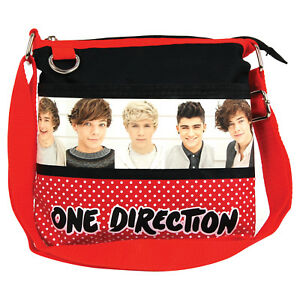 Details about One Direction Bag - OFFICIAL licensed 1D merchandise  BRAND  NEW  Great Quality f