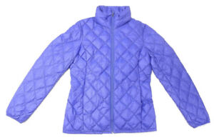 32-Degrees-Women-039-s-Pack-able-Quilted-Jacket-Purple