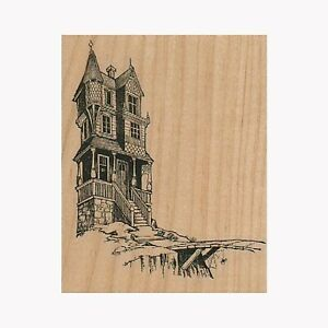 New Condition Halloween Theme Rubber Stamp Low Price