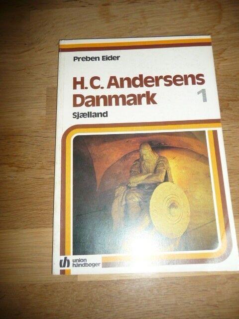 H.C.Andersen Danmark 1 Sjælland, Preben Eider, emne: