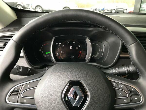 Renault Kadjar 1,3 TCe 140 Zen EDC billede 10