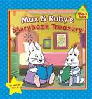 Max & Ruby's Storybook Treasury by Grosset & Dunlap (Hardback, 2012)