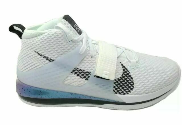 Size 11 - Nike Air Force Max 2 White for sale online | eBay