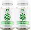 thumbnail 1 - DIGESTIVE ENZYMES 1000MG Plant Based Prebiotics Probiotics 360ct 6/24 Purefinity