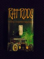 Hot Rod Rat Rod Garage Light Switch Plate Cover Choose Size Cover - Hot Rods