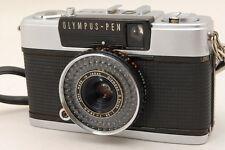 【Exc+++】Olympus Pen EE-3 35mm Half Frame Film Camera from Japan
