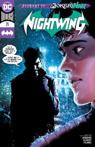 Nightwing-71-DC-Comics-2020-Joker-War-1st-Print-Cvr-A-NM-9-6