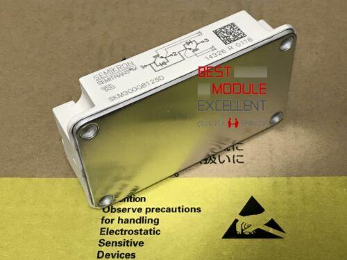 1PCS SEMIKRON SKM300GB125D power supply module NEW 100/% Quality Assurance