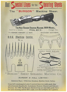 Burgon-Sheep-Shearing-Machine-Metal-Sign-010712