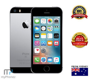 Apple-iPhone-SE-Special-Edition-64gb-4G-Space-Grey-Aussie-Seller-Sydney
