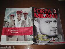 FORZA MILAN 2011/4=PRINCE BOATENG=FLAMINI=LEGROTTAGLIE=TOTTENHAM=