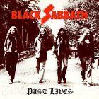 Past Lives [Digipak] [Limited] by Black Sabbath (CD, Aug-2002, 2 Discs, Sanctuary (USA))