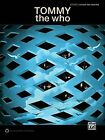 The Who: Tommy by The Who (Paperback / softback, 2014)