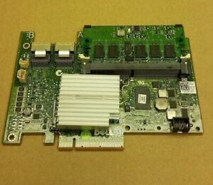 Details about Dell XXFVX PERC H700 with 512MB Raid controller