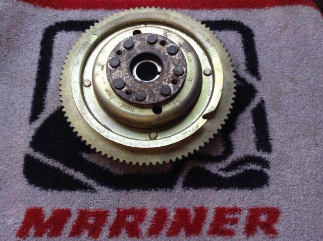 NOS Honda OUTBOARD MOTOR B75 BF 8 75 100 RECOIL STARTER E-RING 28457-921-000