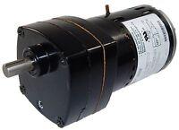 Dayton Model 6a195 Gear Motor 95 Rpm 1/20 Hp 115v 60/50hz.