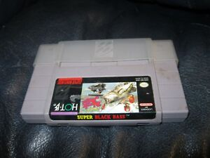 Super-Black-Bass-Super-Nintendo-SNES-Game