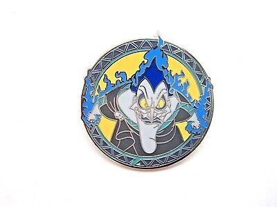 Good Vs Evil Mystery Pack Hercules Disney Pin 90952
