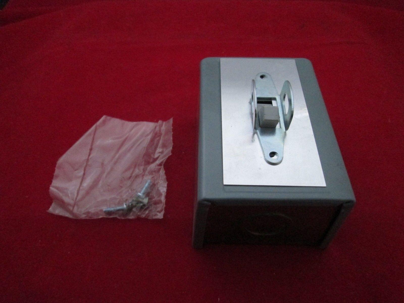 Square D D D 2510KGJ2 Motor De Arranque Interruptor Nuevo d77ea4