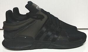 Ba8329 5 Equipment Triple Zapato Adv para 889765233249 Tama 11 o Negro Eqt hombre Adidas Support RS0qxOZZ