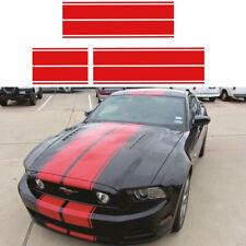 Graphics Vinyl Lion Head Car Sticker Fit Peugeot Waist Line Stripes Hood Decal