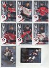 PATRIK STEFAN ATLANTA THRASHERS 2000-01 UPPER DECK NHL SCRAPBOOK #SB-15