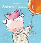 Sarah's Birthday by Clavis Publishing (Hardback, 2015)