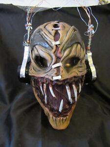 Mushroomhead-mask