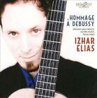 Hommage  Debussy (CD, Jan-2012, Brilliant Classics)