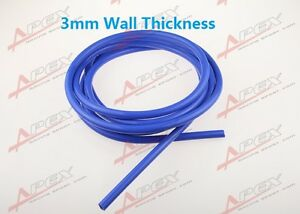6mm-1-4-Silikon-Vakuumschlauch-BLUE-Pipe-Sold-By-Foot-High-Performance