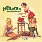 Costello Music by The Fratellis (CD, Mar-2007, Interscope (USA))