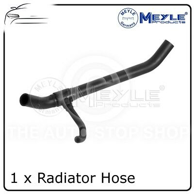 Part # 119 121 0167 Brand New High Quality MEYLE Radiator Hose