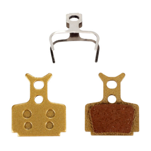 Metal Sintered Disc Brake Pads for Formula The One R1 R1R RO RX T1 Mega The One